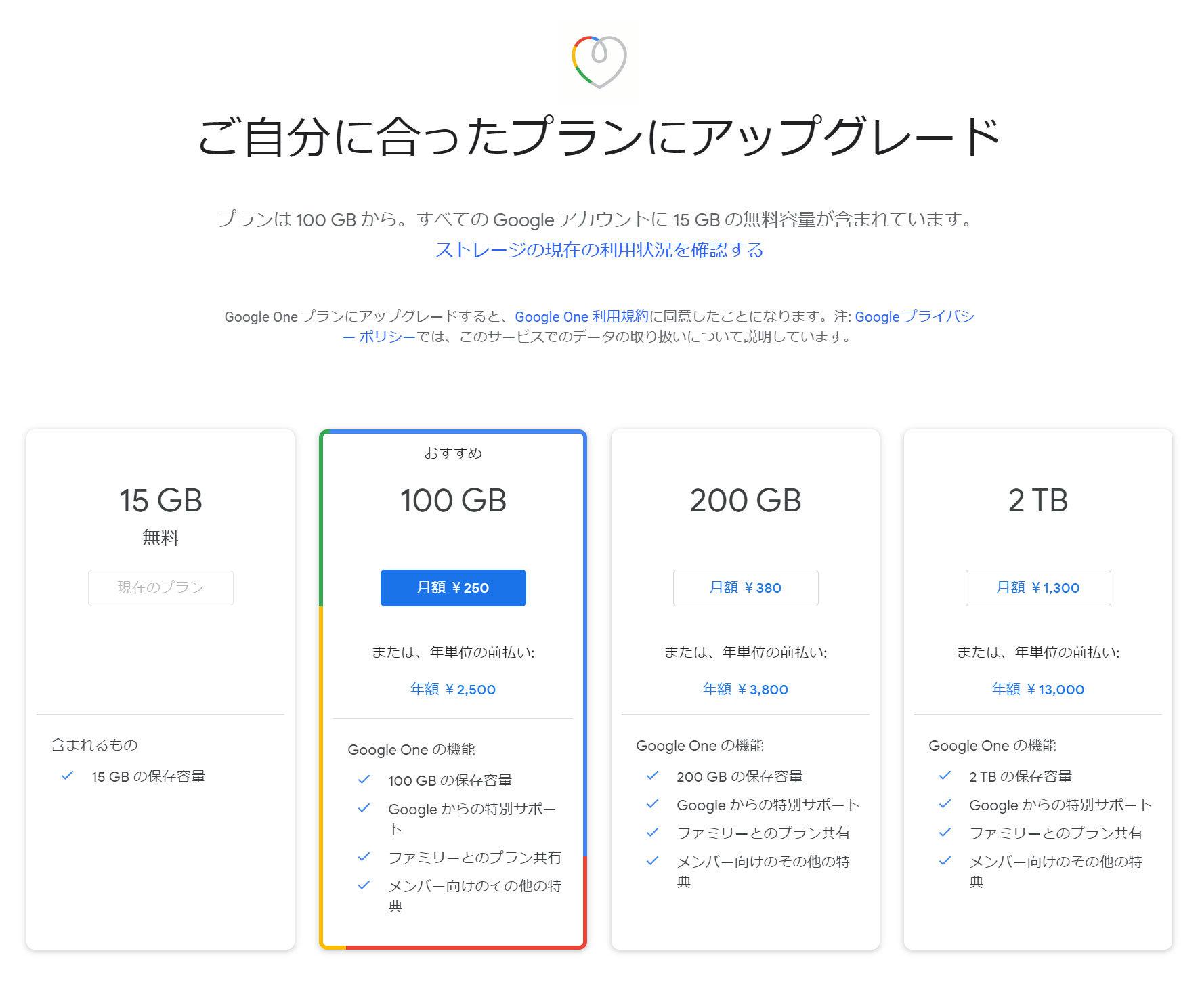 Googleフォトに「月250円」払う? Amazonフォトにする? それとも…… - ITmedia NEWS