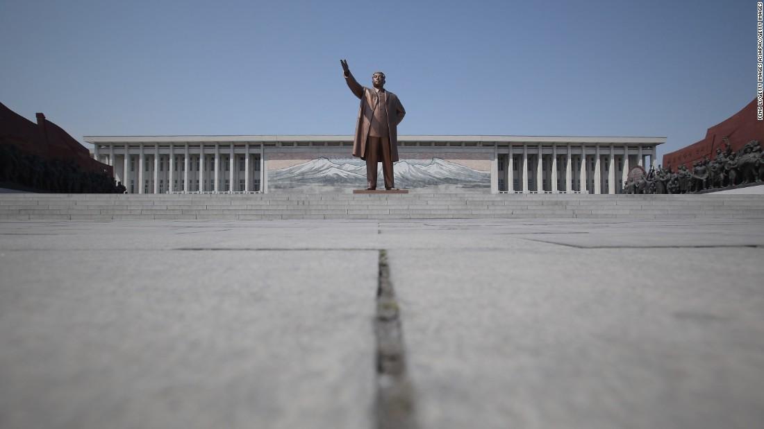 CNN.co.jp : 北朝鮮指導層、米製の最新機器でネット接続 米社調査 - (1/2)