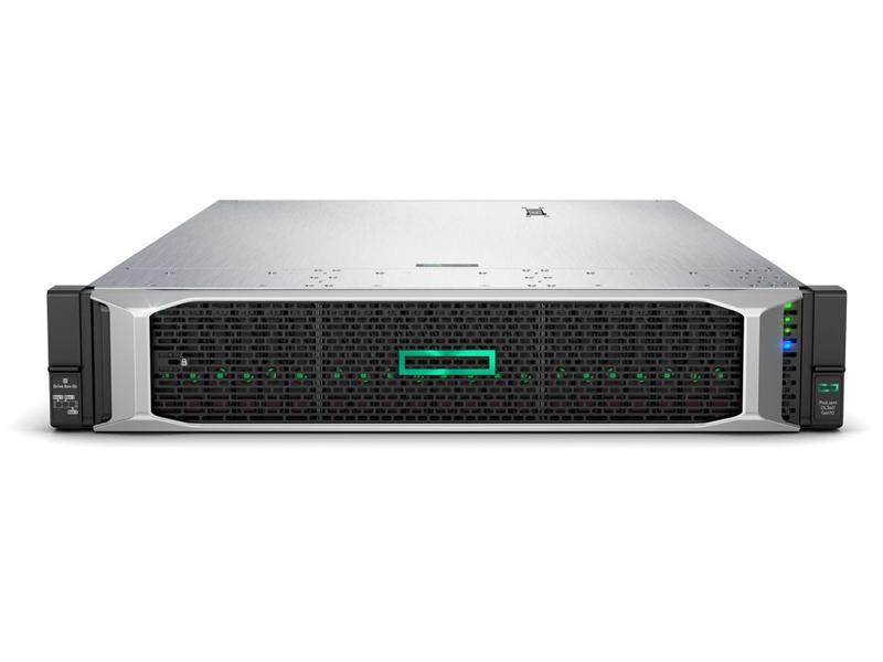 HPEのサーバー向けSAS SSD、稼働32,768時間超えでデータ喪失。復旧も不可  - PC Watch