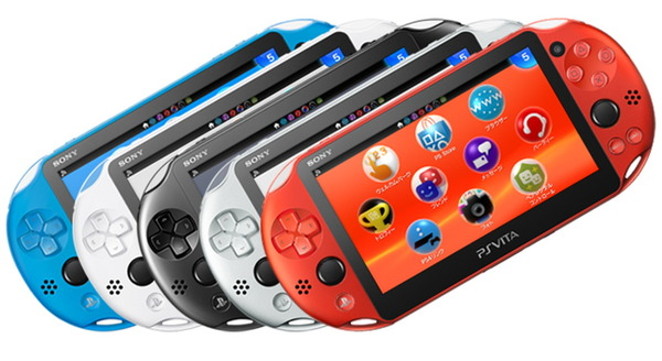 """SIE、欧米で終了予定の""""PS Vitaカード生産""""を「日本では継続」―広報担当者が回答 