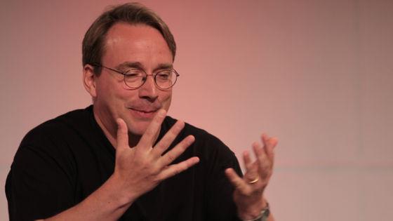 「M1チップ搭載Macが絶対欲しい」とLinuxの生みの親リーナス・トーバルズが絶賛 - GIGAZINE