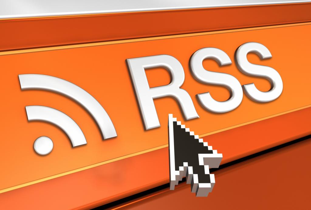 グーグルがRSSを復活させる     TechCrunch Japan