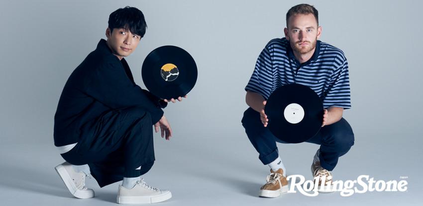 星野源×トム・ミッシュ対談 音楽に正直であり続けるための方法 | Rolling  Stone Japan(ローリングストーン ジャパン)