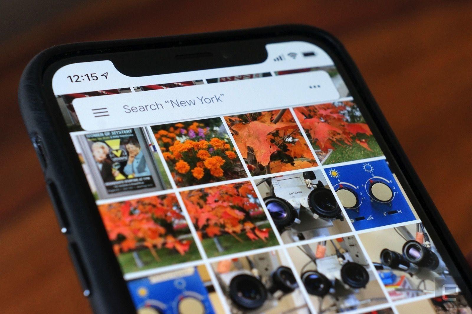 Googleフォト「無料で画像保存し放題」廃止に 来年6月から - Engadget 日本版