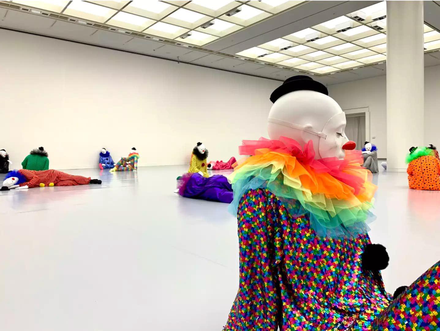 ウーゴ・ロンディノーネら新たに9作家が展示中止を要求。あいちトリエンナーレ2019で混乱続く|MAGAZINE | 美術手帖