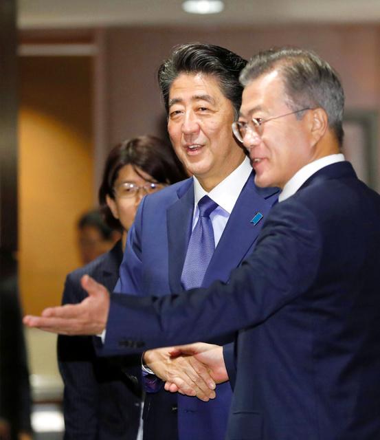 なぜ日韓の対立は続くのか 疑念が世論を刺激する悪循環:朝日新聞デジタル