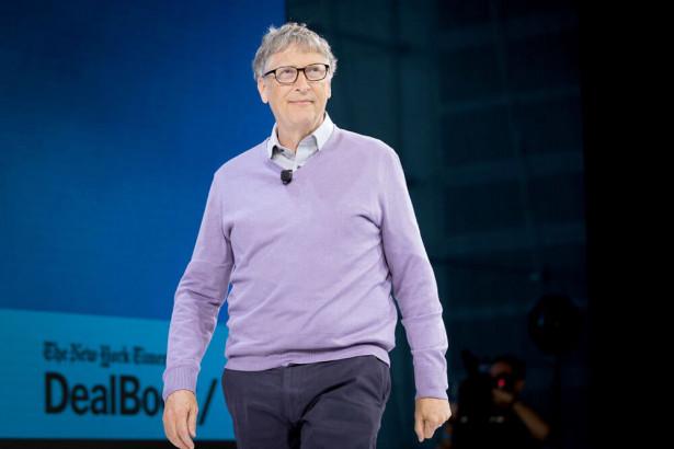 ビル・ゲイツ「米国は最大10週間の完全隔離が必要」と指摘 | Forbes JAPAN(フォーブス ジャパン)
