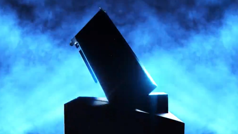 "Intel、2020年投入予定の""ディスクリートGPU""紹介動画を公開  - PC Watch"