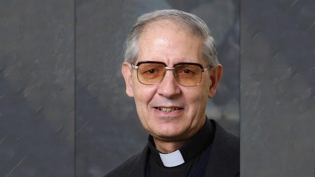 アドルフォ ニコラス