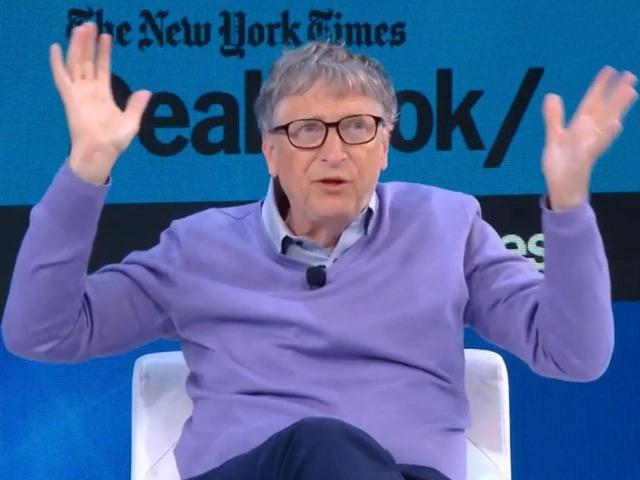 「もうちょっと」だった--ゲイツ氏、「Windows Mobile」の失敗を語る - CNET Japan