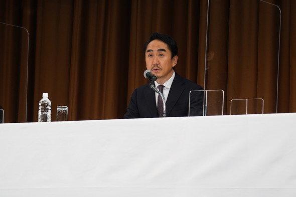 LINE、自治体に当初「個人情報は日本で管理」と説明 出澤社長が謝罪「説明が不十分だった」 - ITmedia NEWS