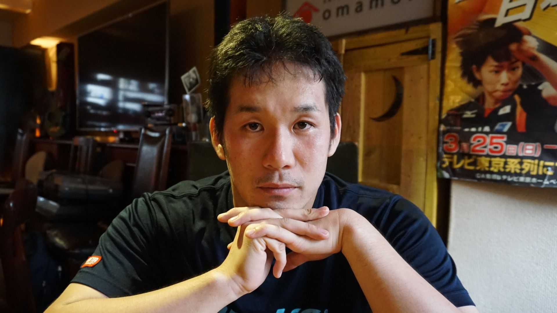 ある卓球ストーカーの全日本 弁護士への道も公務員の職も捨てて・・・(伊藤条太) - 個人 - Yahoo!ニュース