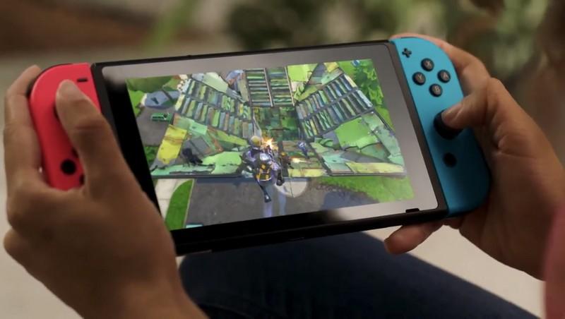 Switch版『フォートナイト』無料配信開始。PS4除く全機種とクロスプラットフォーム対応 - Engadget 日本版