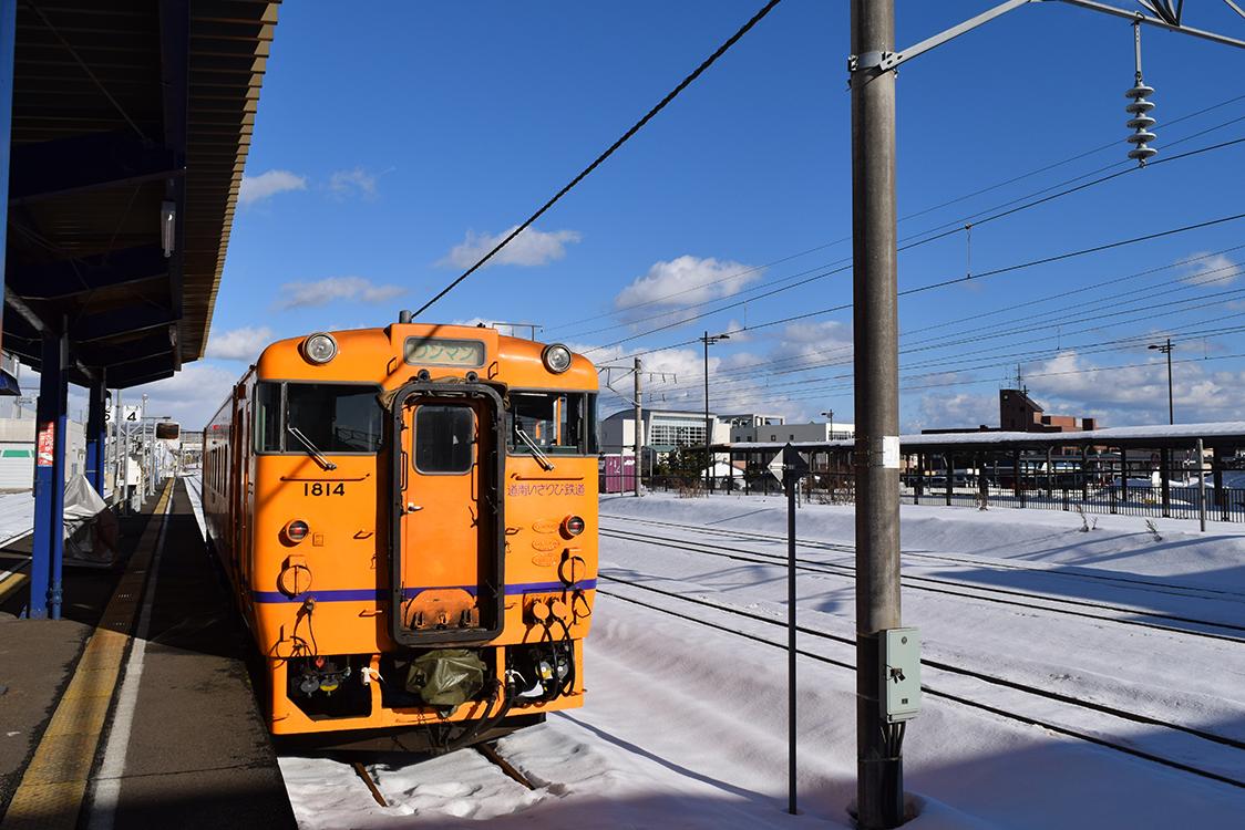 北海道の全駅を真冬に制覇しに行ったら普通に悪夢だった_PR | SPOT