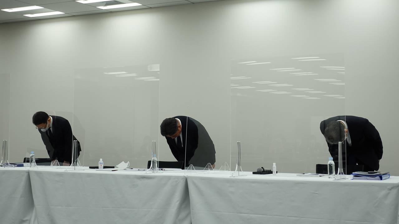 元社員による松井証券の不正出金でSCSKが会見、PLの立場悪用した手口が明らかに   日経クロステック(xTECH)
