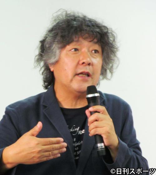 茂木氏 ピエール瀧の「いだてん」出演継続へ提言 - 芸能 : 日刊スポーツ