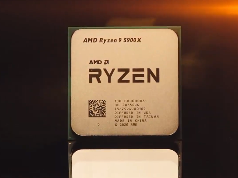 AMD、Zen 3採用のデスクトップCPU「Ryzen 5000」シリーズ  - PC Watch