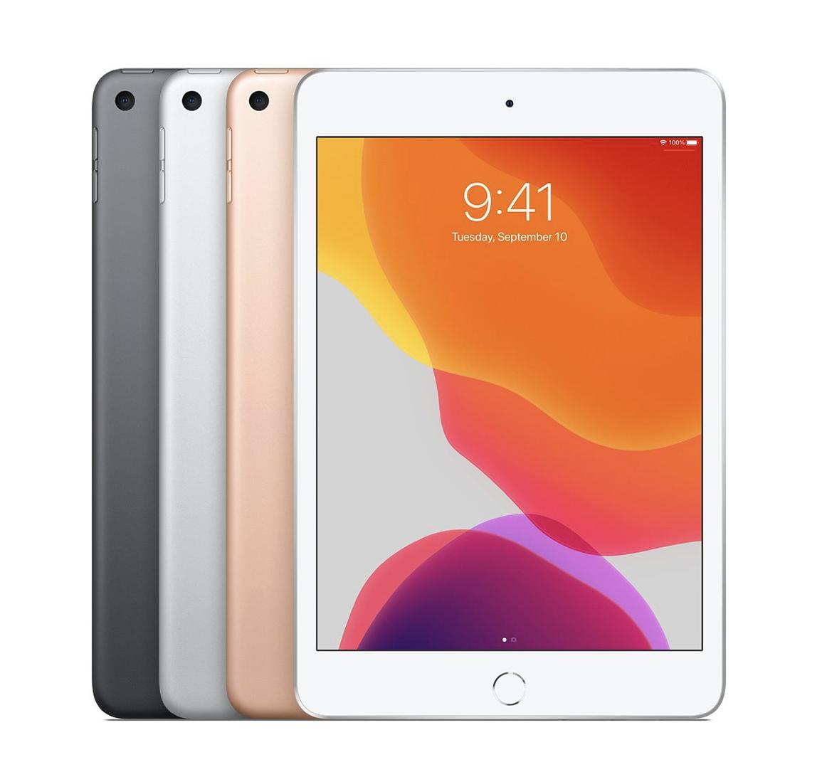 Apple、8.7インチディスプレイ搭載iPad mini Proを開発中? - ITmedia NEWS