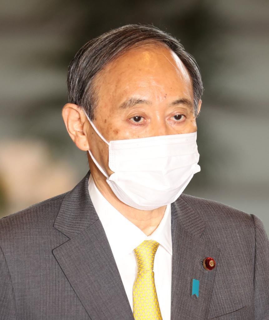 菅首相がG7から「五輪支持」獲得アピールも、海外で「正気の沙汰じゃない」の冷ややかな声 (1/2) 〈dot.〉 AERA dot. (アエラドット)