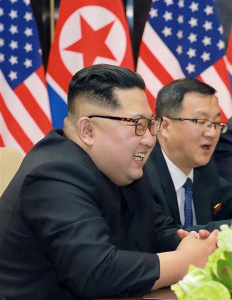 日朝首脳会談へ本格調整 金正恩氏「安倍首相と会ってもよい」 トランプ大統領に伝える - 産経ニュース