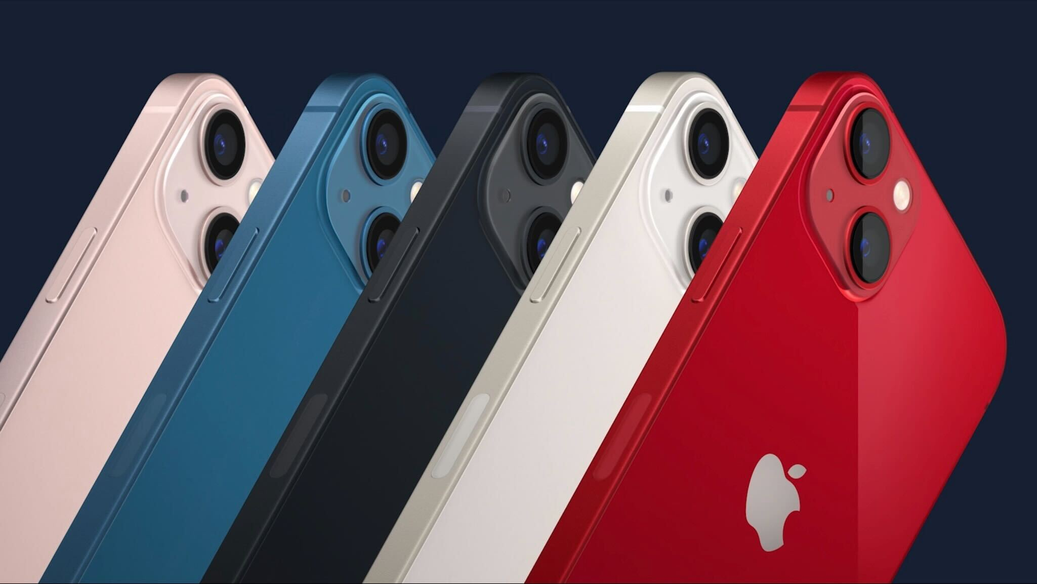 【速報】iPhone 13発表。「他社主要スマホより50%速い」A15 Bionic搭載、ノッチは縮小 - Engadget 日本版