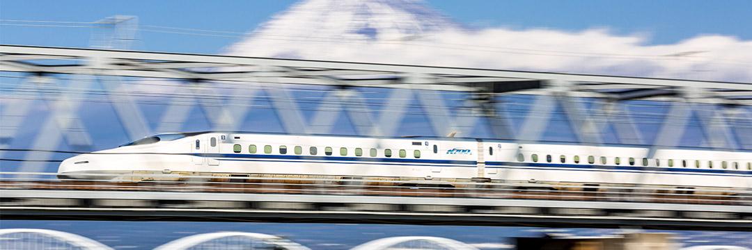 日本の新幹線のチケット代は、やっぱり高すぎだった(加谷 珪一)   現代ビジネス   講談社(1/3)