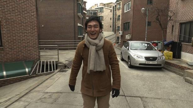 草なぎ剛、韓国の小さなアパートで地域密着滞在! | NewsWalker