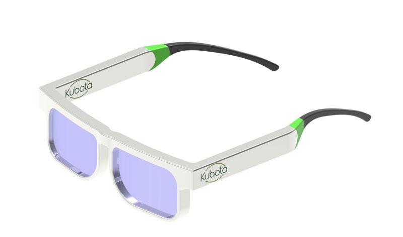 近視を治すメガネ開発へ 特殊な光で目に刺激、クボタビジョンが試作機で効果確認 - ITmedia NEWS