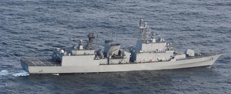 韓国国防省「低空飛行」で日本に謝罪要求=哨戒機レーダー照射問題:時事ドットコム