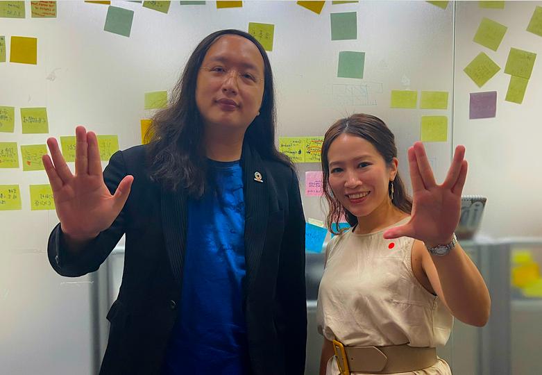 台湾にはなぜオードリー・タンが生まれたか? 日本人が知らないある「常識」 | Business Insider Japan