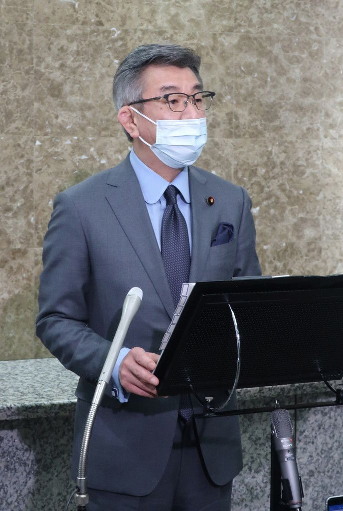 フジHD、認定取り消さず 外資規制違反、審査強化へ―武田総務相:時事ドットコム