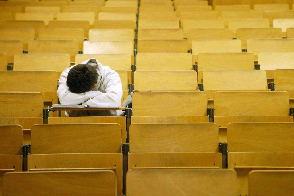 「夜型」の人が努力しても、決して「朝型」になれない:研究結果 WIRED.jp