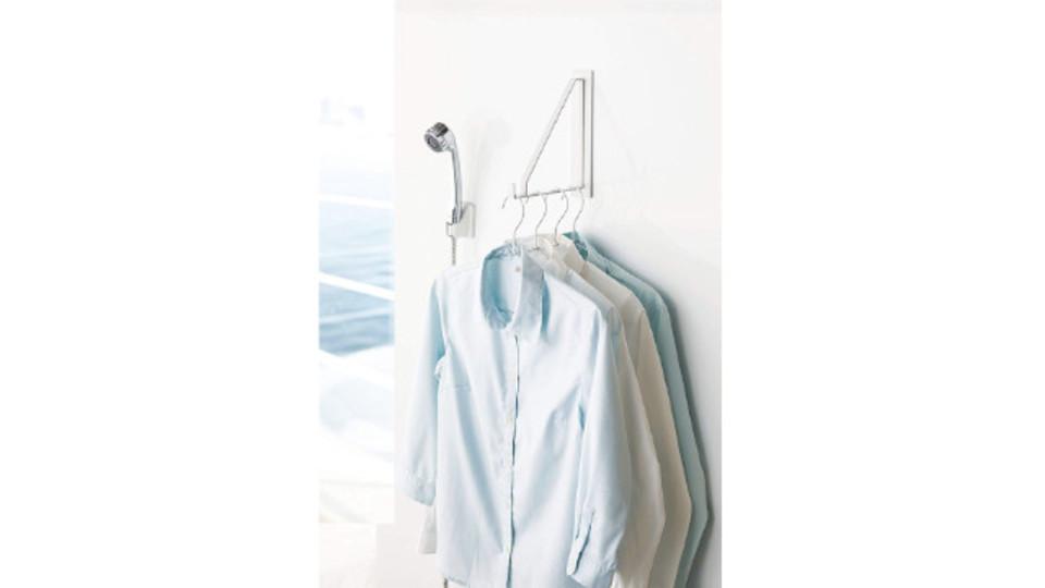 雨の日、洗濯物乾かない問題…。え、こんなところに干せるんだ!? | ライフハッカー[日本版]