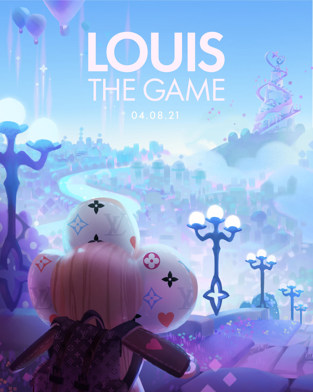 ルイ・ヴィトン、ゲームアプリを公開へ ブロックチェーン採用、著名作家のNFTアートも - ITmedia NEWS