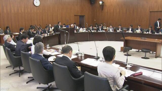厚労省「勤務間インターバルの義務化は時期尚早」 | NHKニュース