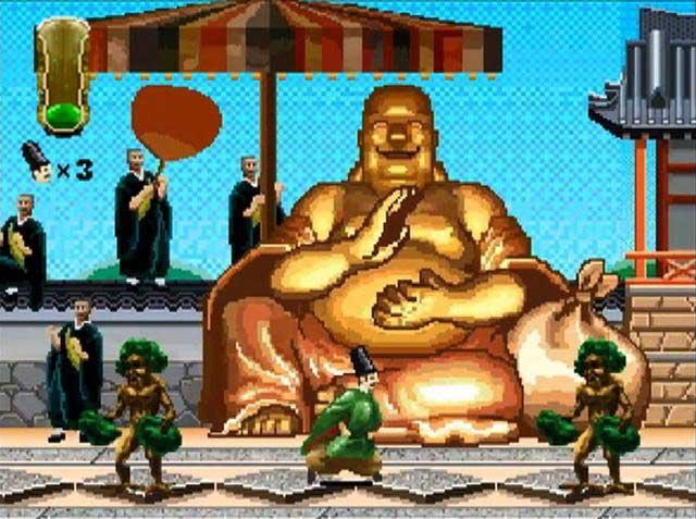宇治市、クレイジーだと話題になった「観光PRアクションゲーム」をガチでゲーム化 Makuakeでサポーター募集 - ねとらぼ