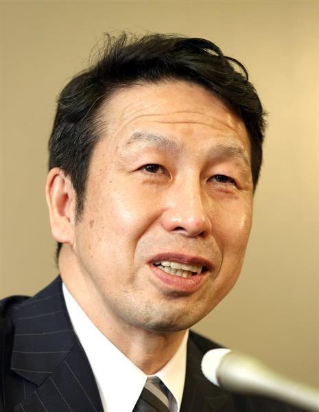 【新潟知事女性問題】相手の女性を「少なくとも僕は好きでしたよ」 米山隆一知事、自由恋愛と強調 - 産経ニュース