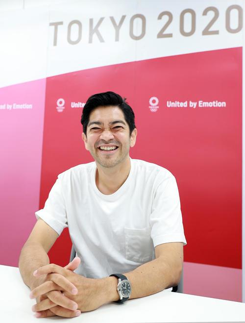 五輪パラ開閉会式統括、組織委日置貴之氏が共通コンセプトに込めた思いとは - 東京オリンピック2020 : 日刊スポーツ