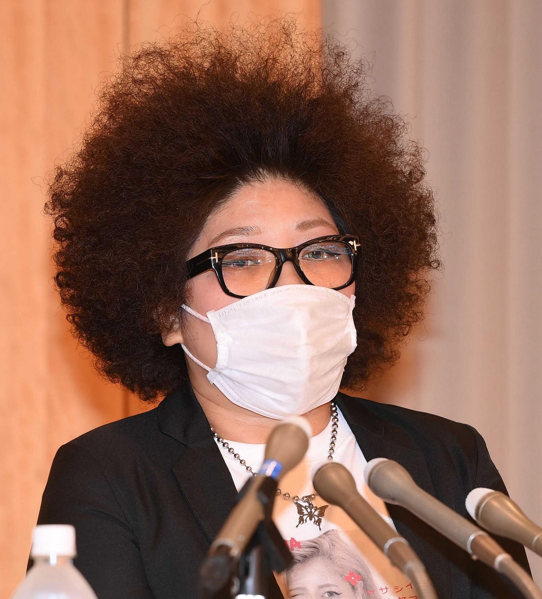 木村花さん母、石川優実氏ら設立団体の呼び掛けに不快感「あなたたちがいたら助けられた?」|よろず〜ニュース