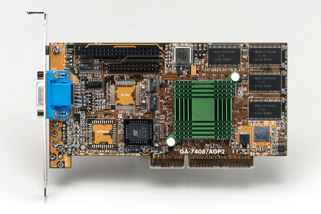 """【やじうまPC Watch】Intel、2020年に「i740」以来の""""単体GPU""""投入を予告  - PC Watch"""