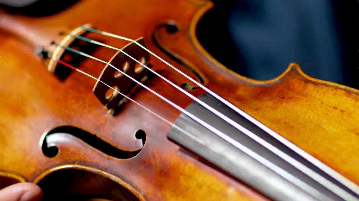 「ストラディバリウス」のバイオリンがなぜ高い価値を持っているのか? - GIGAZINE