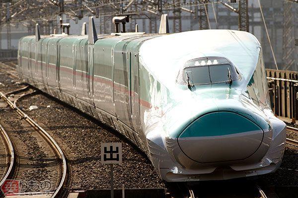 東北新幹線の上野~大宮間が130km/hにスピードアップ 所要時間を1分短縮へ | 乗りものニュース