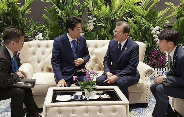 """韓国・文政権""""絶望的""""窮地…これが日本の「韓国対抗策5カ条」だ! 徴用 ..."""