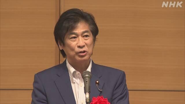 厚生労働相に田村憲久元厚労相 起用の意向固める 菅新総裁 | 新内閣発足へ | NHKニュース