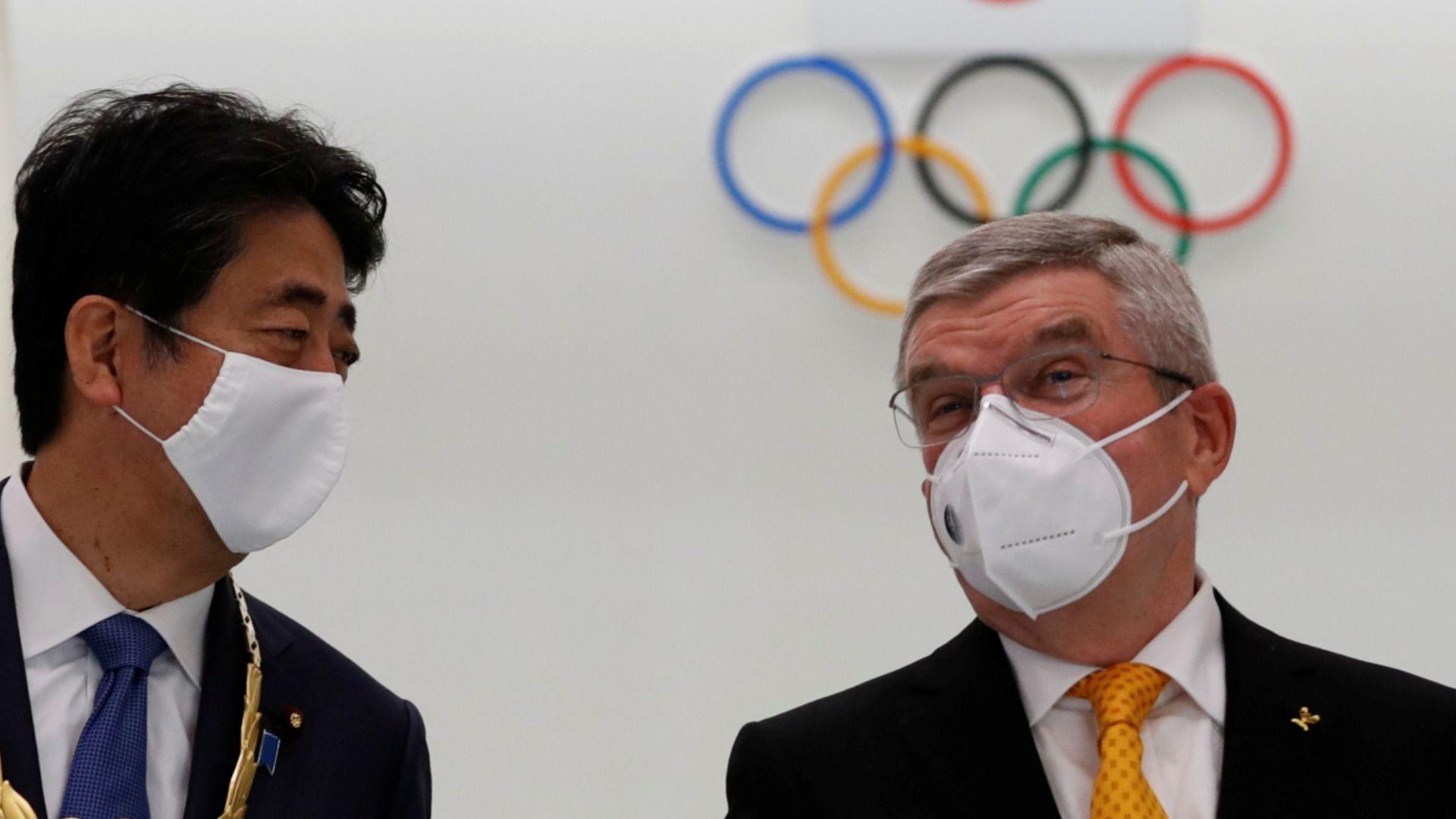 東京五輪のバッハ会長「誰もが犠牲」発言は翻訳ミスでは? 同じ会議で「全員の安全と安心は最優先」とも(篠原修司) - 個人 - Yahoo!ニュース