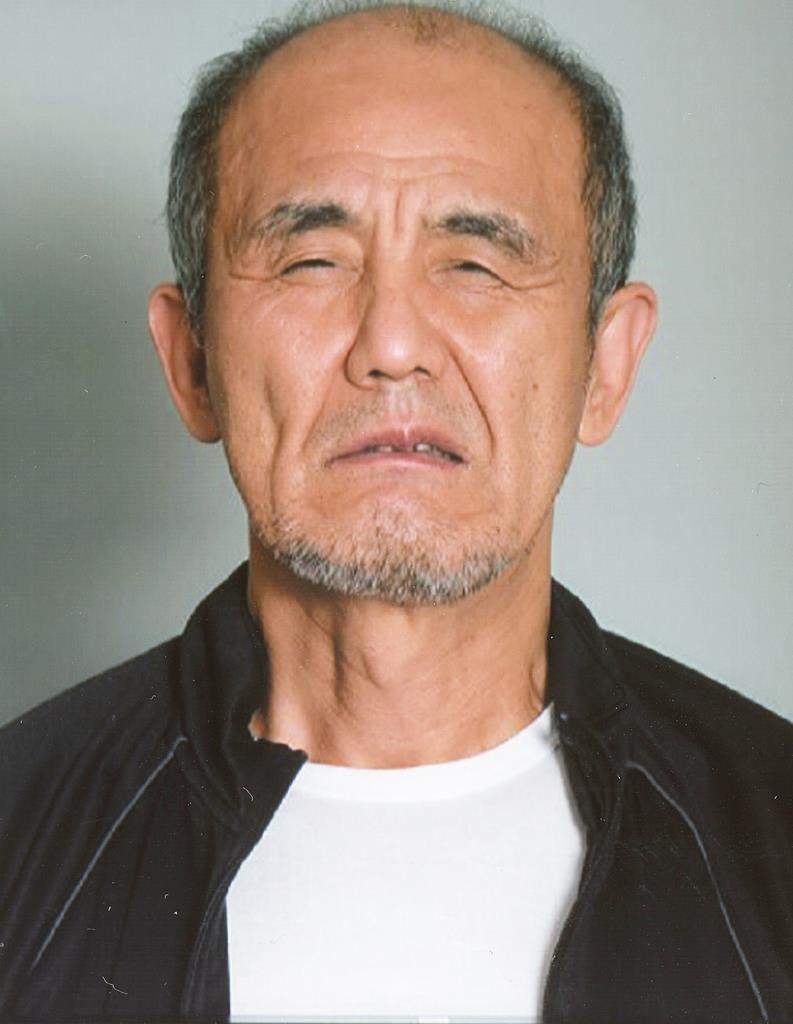 警察病院逃走の韓国籍男、警視庁が公開手配 - 産経ニュース