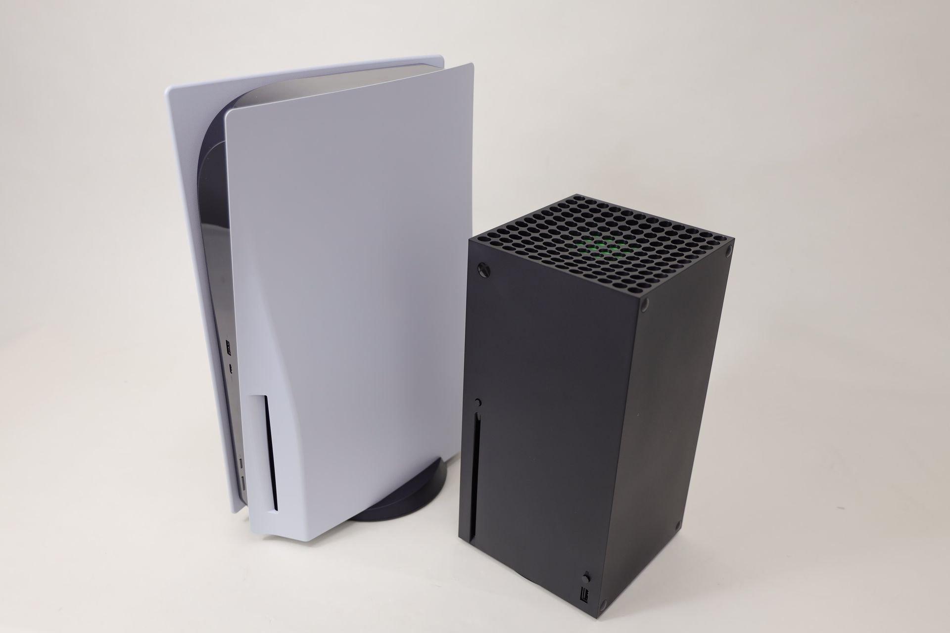 【注意喚起】PS5やXbox Series X|Sの転売品、製品保証を受けられなくなる恐れ - GAME Watch