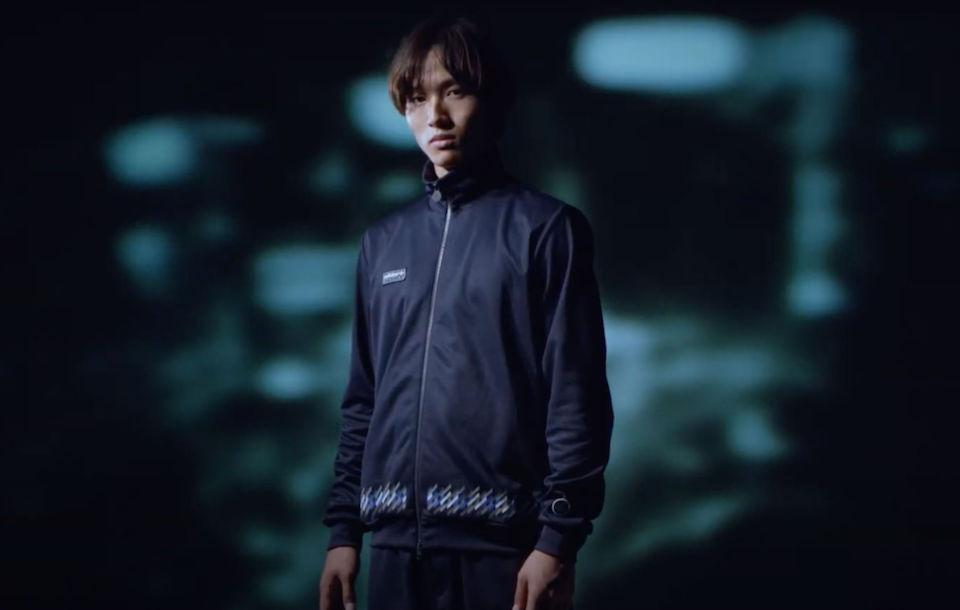 ニュー・オーダー、アディダスとのコラボレーションによるコレクションが発売されることに | NME Japan