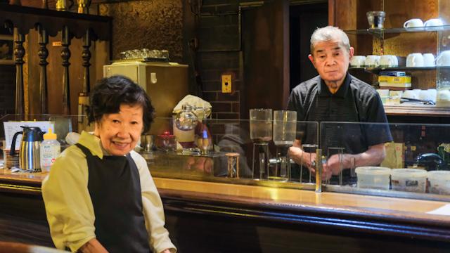 1975年頃の新宿喫茶店マップを作り、300店の「いま」を調べた :: デイリーポータルZ