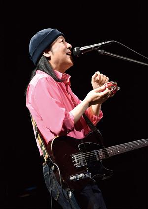 山下達郎 気管支炎のため7月12日&13日中野サンプラザホール公演は中止に - amass